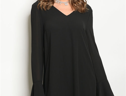 Audrey Tunic Dress