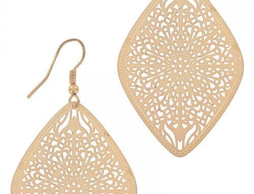 Leafy Daze Earrings