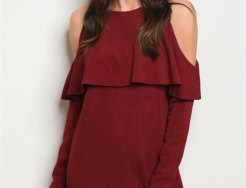 Victoria Tunic Dress