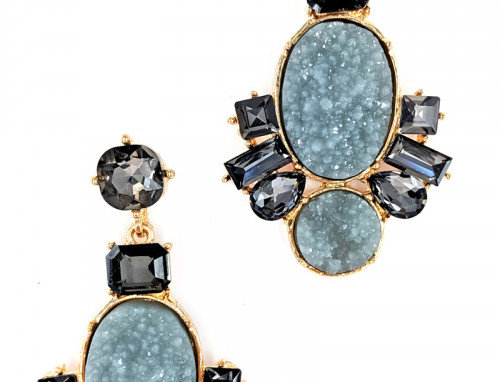Lorient Earrings