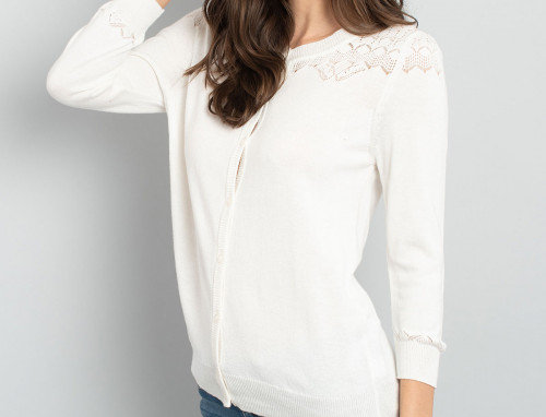 Clare Sweater