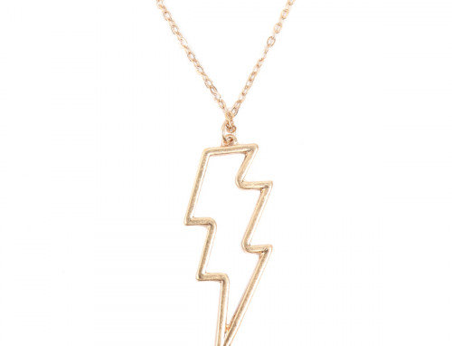 Hera Necklace & Earring Set