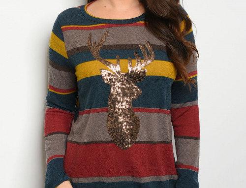 Renne Sweater