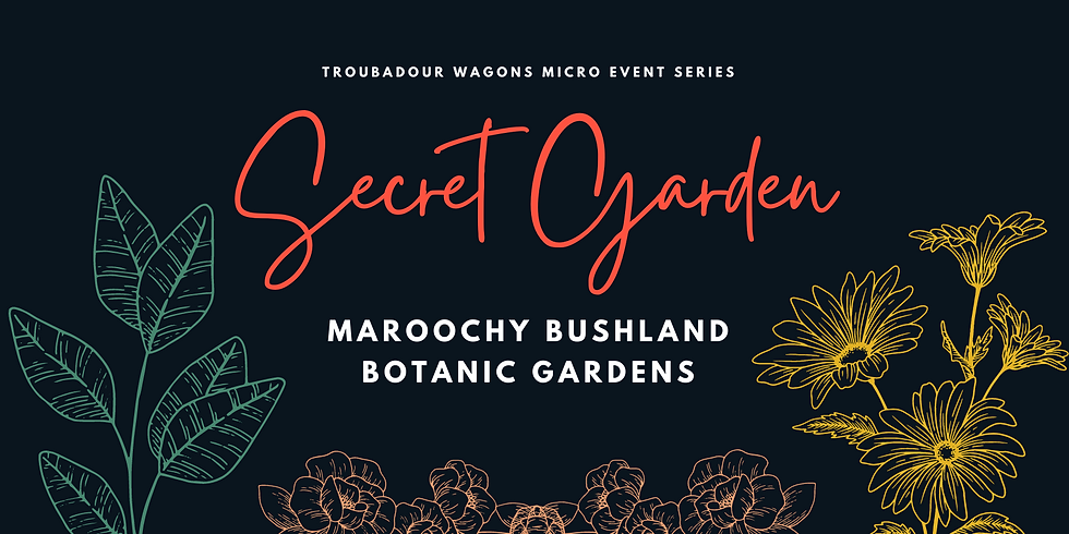 Secret Garden - May