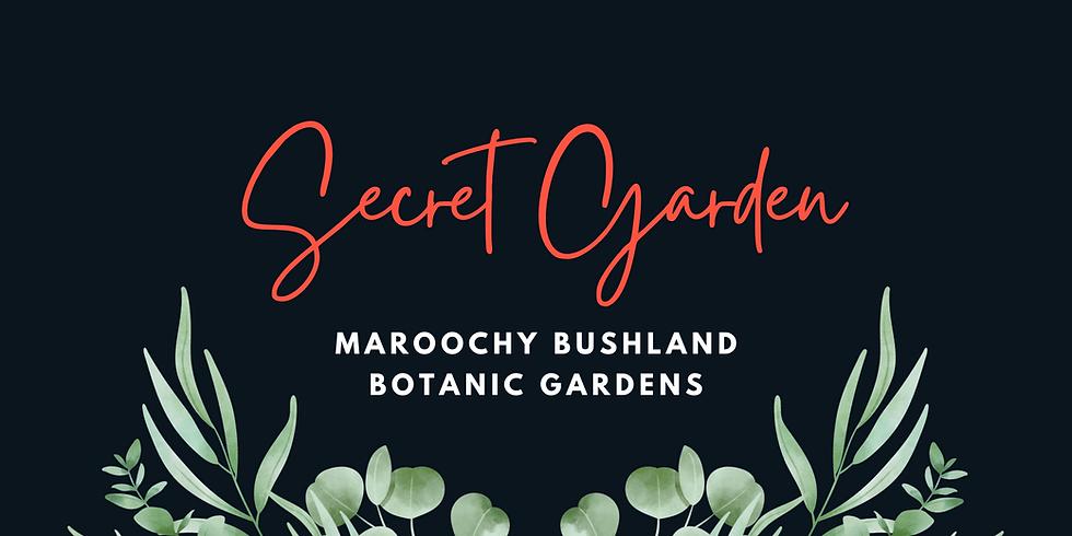 Secret Garden - September