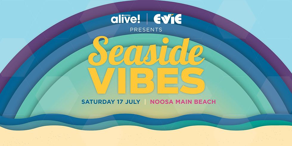 Seaside Vibes #2