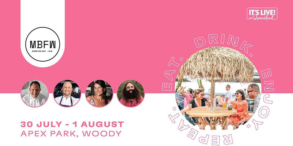 Moreton Bay Food + Wine Festival