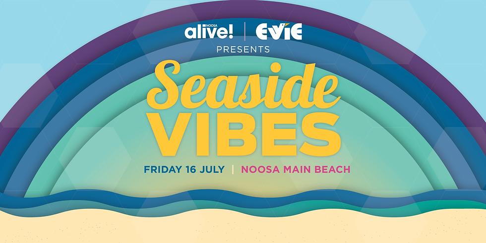 Seaside Vibes #1