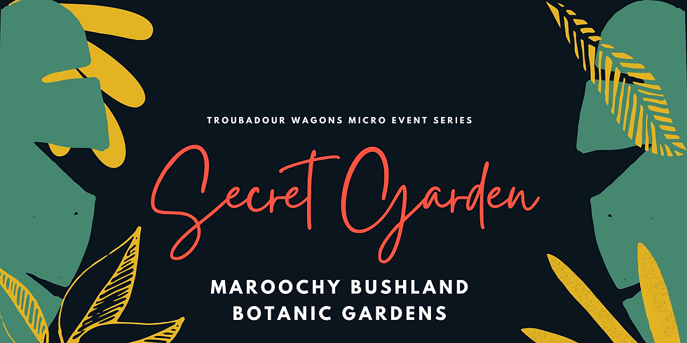 Secret Garden - June