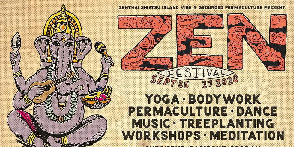 Zen Festival