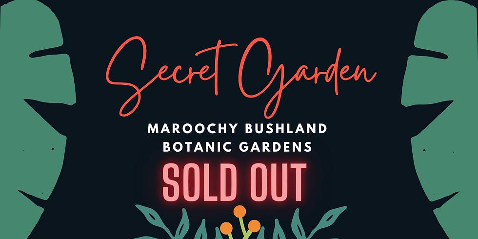 Secret Garden March
