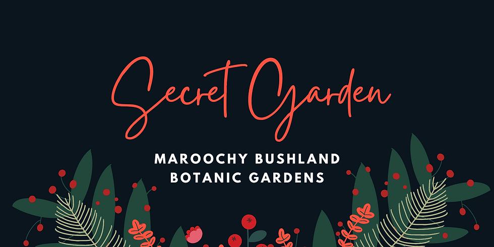 Secret Garden - August