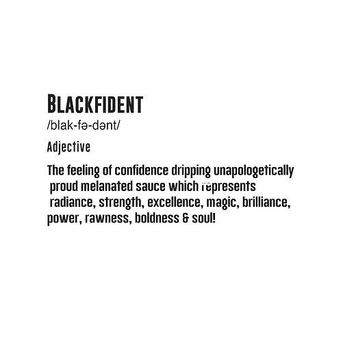 BLACKFIDENT
