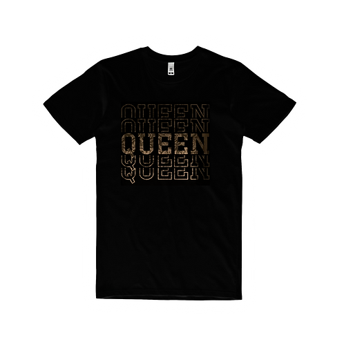 Queen Gold Rose *LIMITED EDITION*