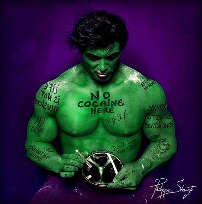 Hulk Tags Version
