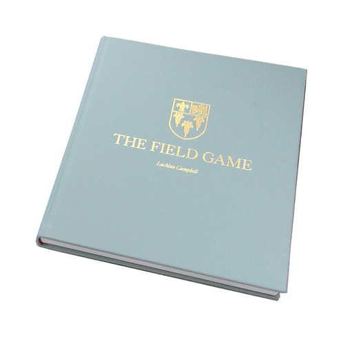 THE FIELD GAME Deluxe Edition (Leather)