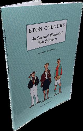 Eton Colours