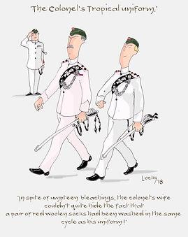 The Colonel's pink uniform.jpg