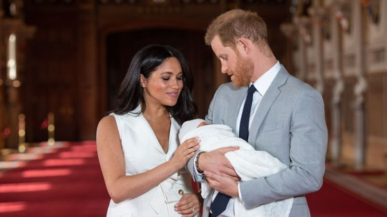 What to Expect When You are Expecting A Royal