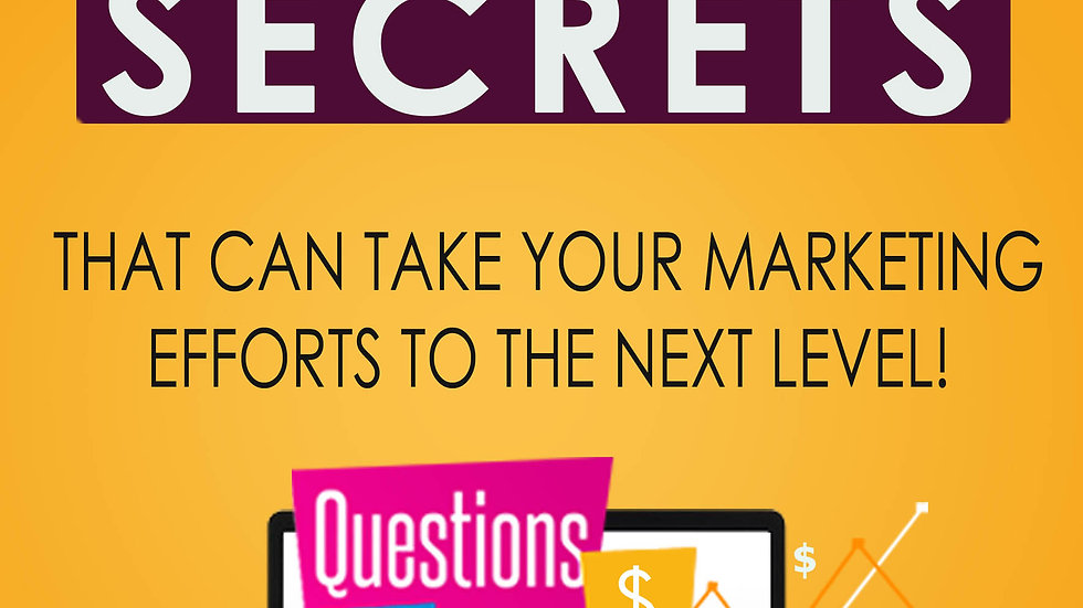10 Forum Secrets