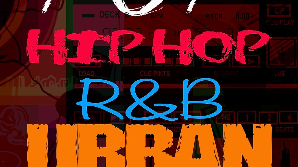 101 Hip Hop/R&B/Urban SEO Sites