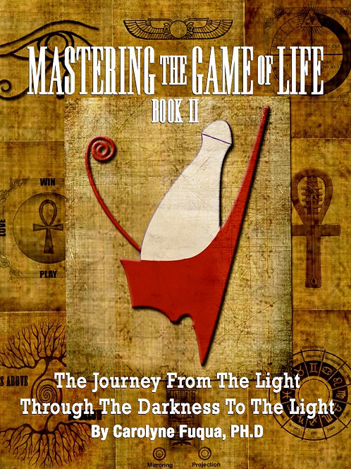 Mastering the Game of Life, Book II
