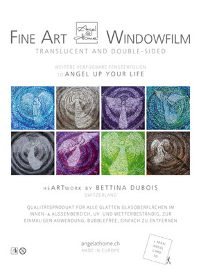 FINE ART WINDOW FILM