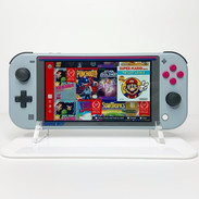 Game Boy Switch Lite