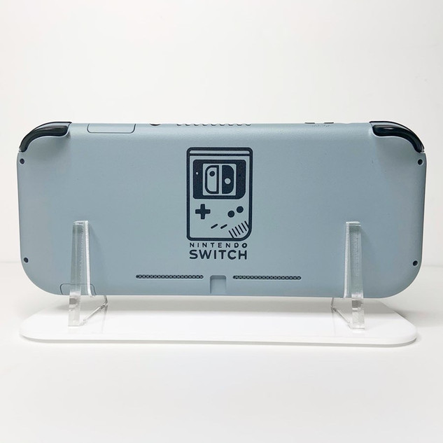 Game Boy Switch Lite