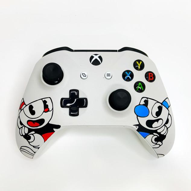 Xbox Cuphead