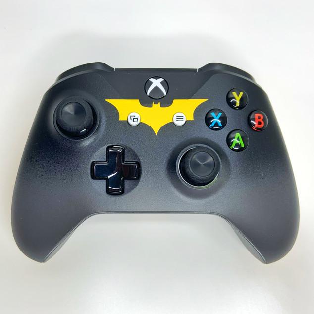 Xbox Batman