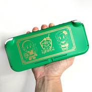 Legend of Zelda Switch
