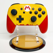 Mario Maker Pro Controller