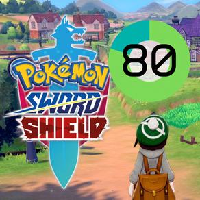 Pokemon Sword & Shield - E3 Demo