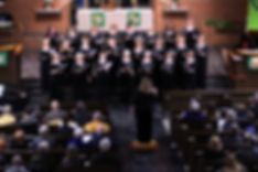 Bella Lumina Choir