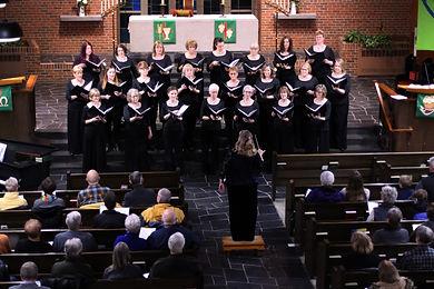 Bella Lumina Choir