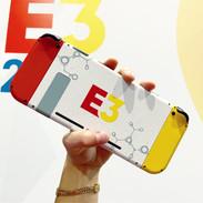 E3 Nintendo Switch