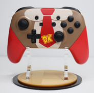 Donkey Kong Pro Controller