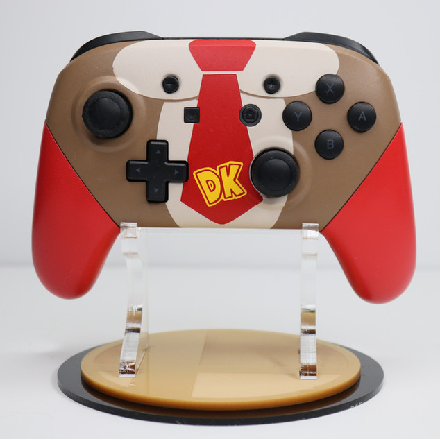Donkey Kong Pro Controller