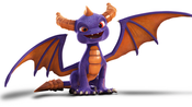 Talking Point: Spyro deserves a spot in Smash Ultimate - here's why