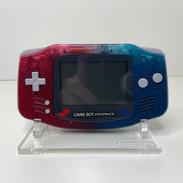 Pokemon Ruby and Sapphire Game Boy Advance