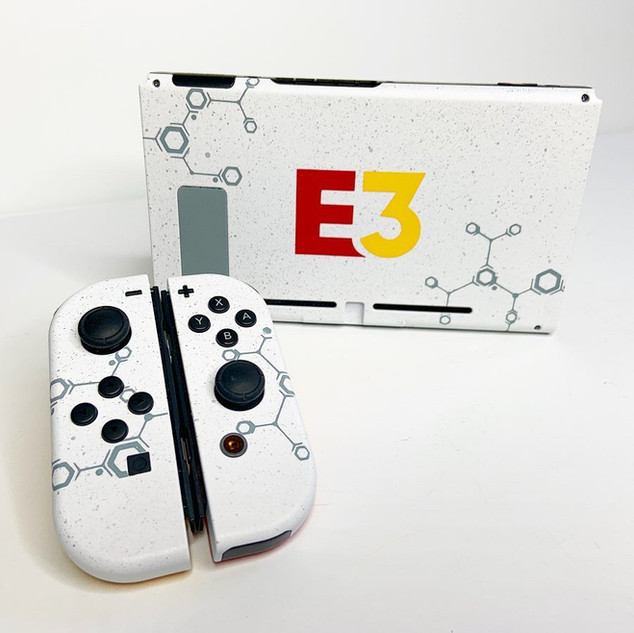 E3 Nintendo Switch