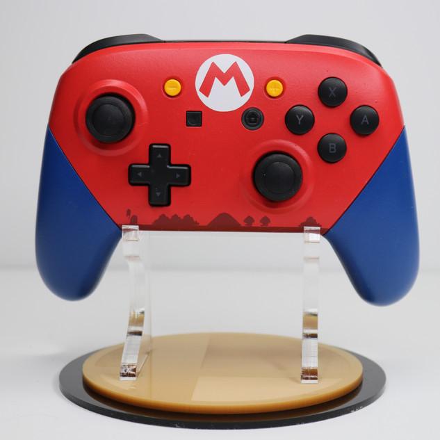 Mario Pro Controller