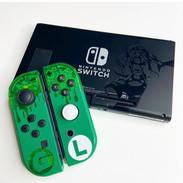 Luigi's Manshion Nintendo Switch