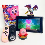 Kirby Joy-Cons
