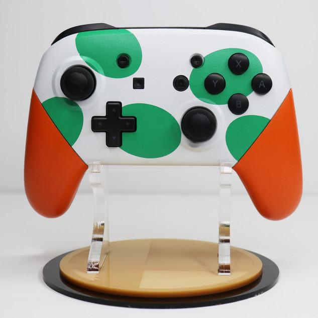 Yoshi Pro Controller