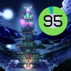 Luigi's Mansion 3 - E3 DEMO