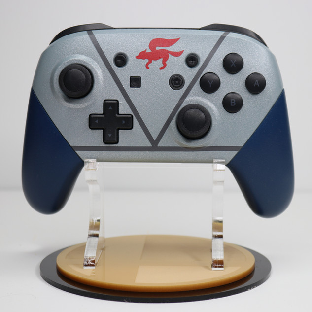 Star Fox Pro Controller