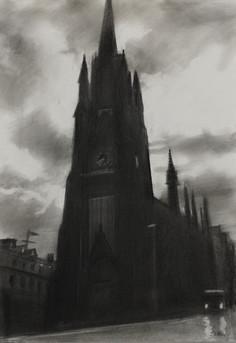 St Mary's Cathedral Edinburgh
