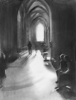 Arches Light